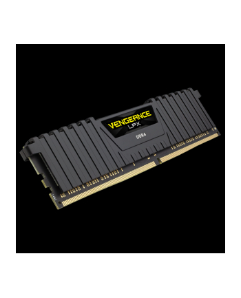 Corsair DDR4 - 32GB -3000 - CL - 16 - Single - Vengeance LPX (black, CMK32GX4M1D3000C16)