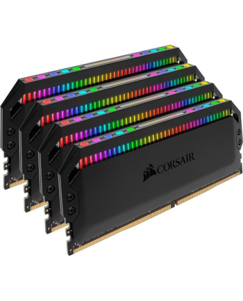 Corsair DDR4 - 128 GB -3800 - CL - 19 - Octo-Kit, RAM, Dominator Platinum RGB ( CMT128GX4M8X3800C19)