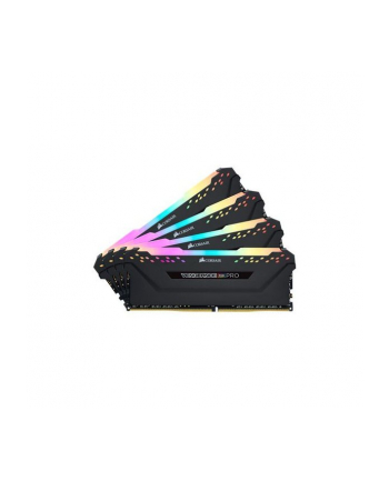 Corsair DDR4 - 32GB -4266 - CL - 19 Quad Kit, RAM, Vengeance RGB PRO ( CMW32GX4M4K4266C19)