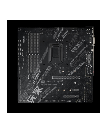 ASUS ROG STRIX B365-G GAMING - Socket 1151 - motherboard