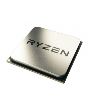 AMD Ryzen 7 3700X Tray - AM4