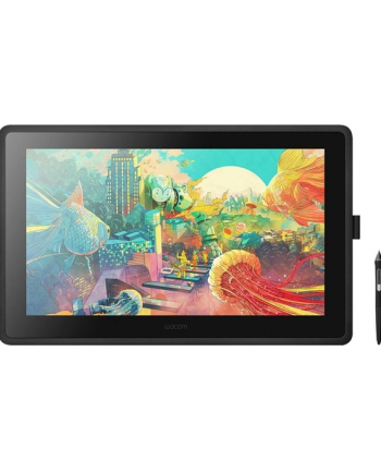 Wacom Cintiq 22, Graphics Tablet(Black)