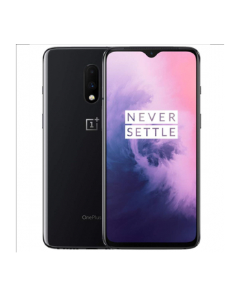 OnePlus 7 Pro - 6.67 - 256GB - Android -  Gray - Dual SIM