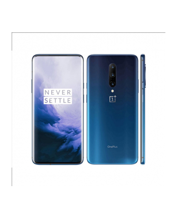 OnePlus 7 Pro - 6.67 - 256GB - Android -  Blue - Dual SIM