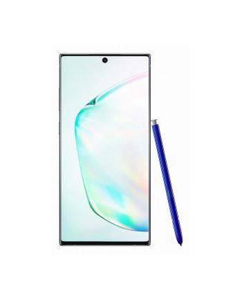 Samsung Galaxy note10 + - 6.8 - 256GB, mobile phone(Aura Glow, Dual SIM)