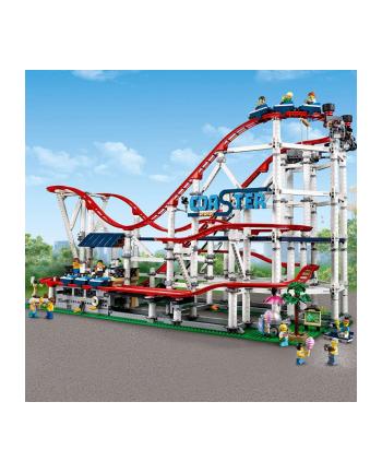 LEGO Creator Expert Roller Coaster - 10261