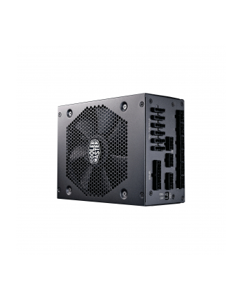 Cooler Master V1300 Platinum 1300W, PC power supply(black 12x PCIe, cable management)