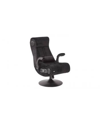 X Rocker Deluxe Black Gaming Chair 4.1
