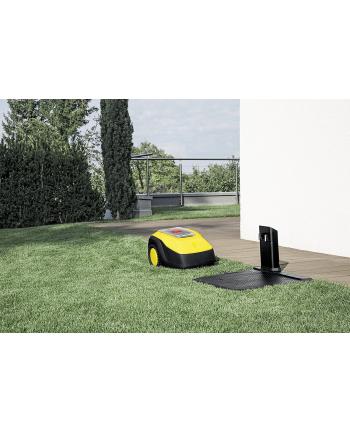 Kärcher Robotic RLM 4, 18 Volt(yellow / black)