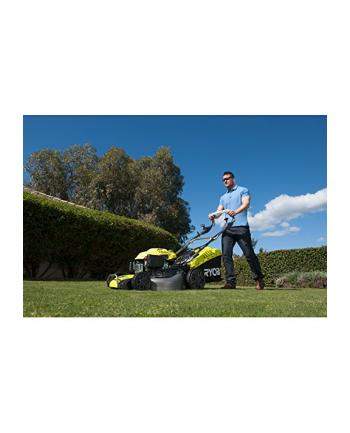Ryobi gasoline lawnmower RLM53190YV 190cmł - 5133003672