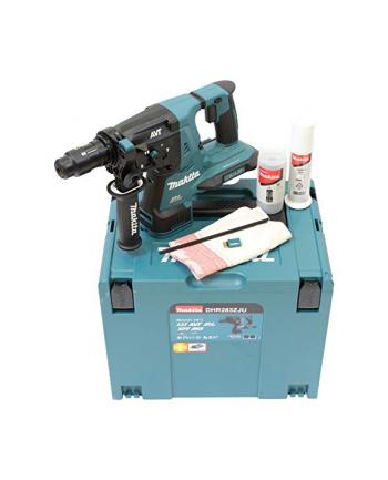 Makita cordless drill hammer DHR283ZJU 2x18V