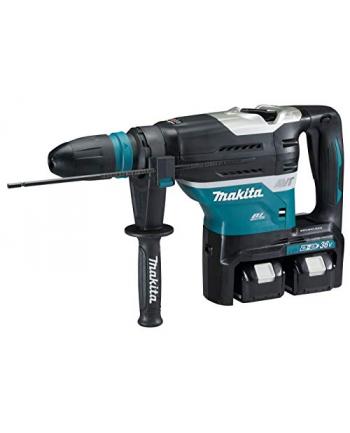 Makita cordless drill hammer DHR400PG2U 2x18V
