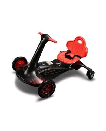 rollplay gmbh Rollplay Turnado Drift Racer 24V black - W401-15241