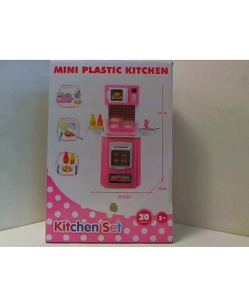 icom Kuchnia - jedzenie zmienia kolor 7124800