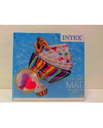 intex Materac babeczka 142X135 SP58770 /6