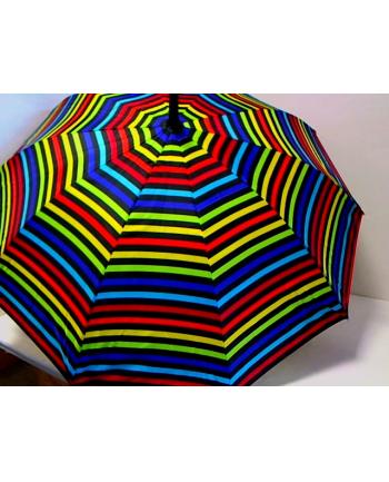 midex Parasol automat kolorowy Q0155DD 00042