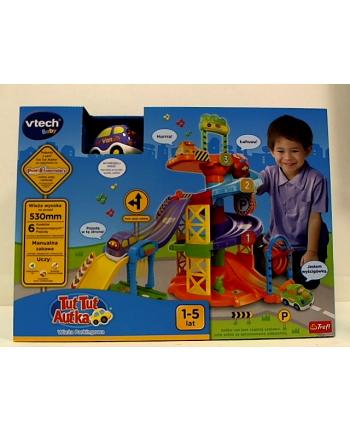 vtech V-TECH Wieża parkingowa zestaw 60558