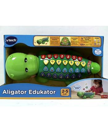 vtech V-TECH aligator edukator 60620