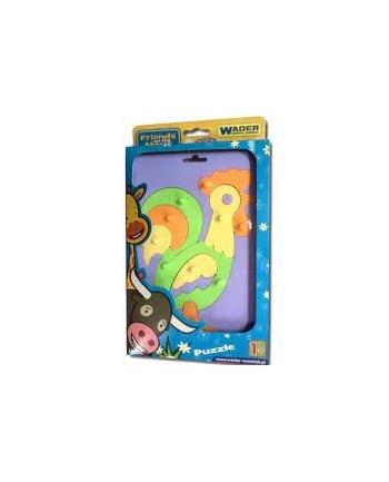 WADER Friends - puzzle edukacyjne 54080