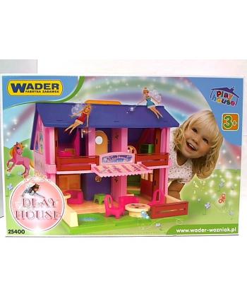 WADER Domek dla lalek 25400