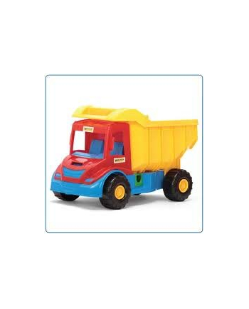 WADER multi truck wywrotka 32151