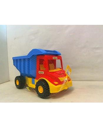 WADER multi truck wywrotka z buggy 32210