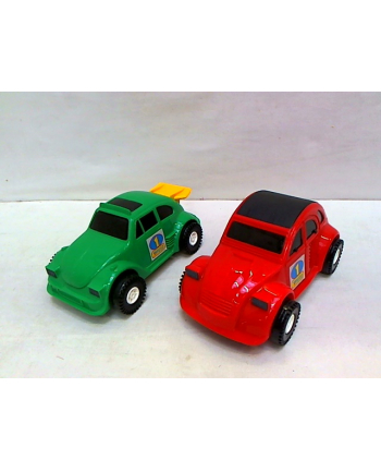 WADER color cars 37082