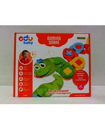 WADER domino snake 42100