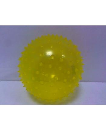 artyk Piłka PVC 230mm jeżyk transp.134005