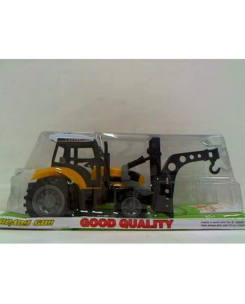 bigtoys Traktor sztaplarka BA1305 11305