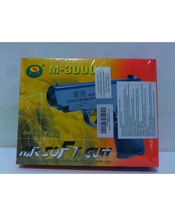 cabotoys Pistolet na kulki w pudełku A117 81296