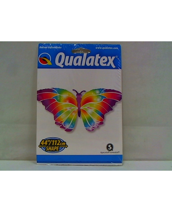 godan Balon foliowy 44''QL SHP Luminos Butterfly 11656 .