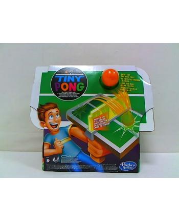 HASBRO gra zręcznościowa TINY PONG E3112 /3