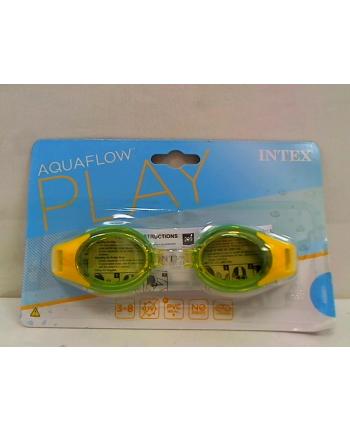 intex Okulary pływackie SP55601 03250