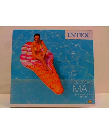 intex Materac rożek 224x107cm SP58762 07579