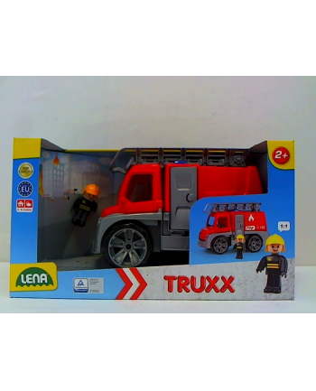 LENA auto truxx straż pożarna z akces.04457 69800
