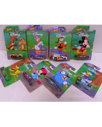 mattel HW autko Disney i przyjaciele GBB39 /36