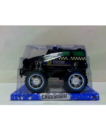 pierot Samochód policyjny z napędem ZM7718-3