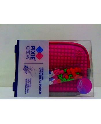 pipistrello Saszetka szaro-różowa PXA-07-23 90653