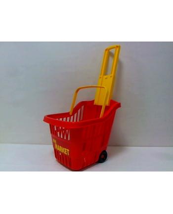 Simba wózek sklepowy 450-4401