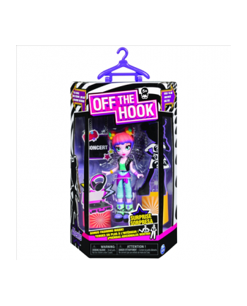 spin master SPIN Of the Hook laleczka 74300 6045583