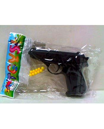 cabotoys Pistolet na kulki V25 81324