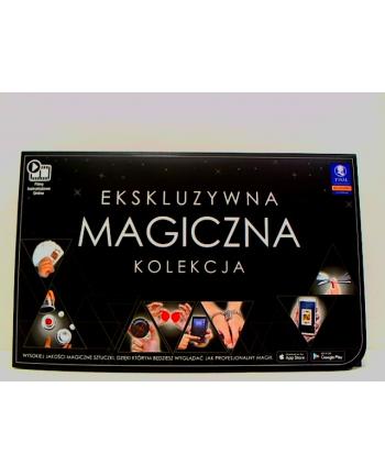 cartamundi HANKY PANKY Ekskluzywny zestaw magiczny 47196