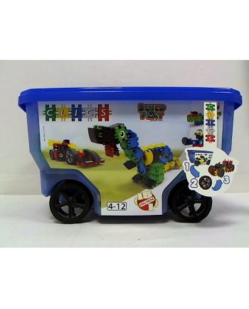 clicformers - klocki CLICS Rollerbox 400el - 15w1 CB411 04898