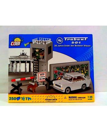 COBI CARS 30Jahre Ende Der Berliner Mauer250 24557