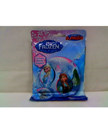 godan Balon foliowy 22''QL Bubble Frozen 32688         .