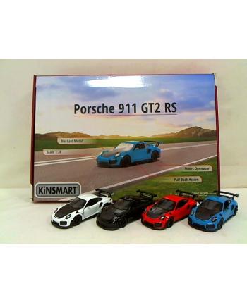 hipo Auto Porsche 911 GT2 RS HXKT228 24869