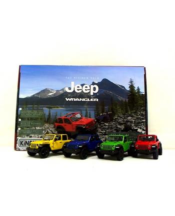 hipo Auto Jeep Wrangler2018 HXKT230 24883