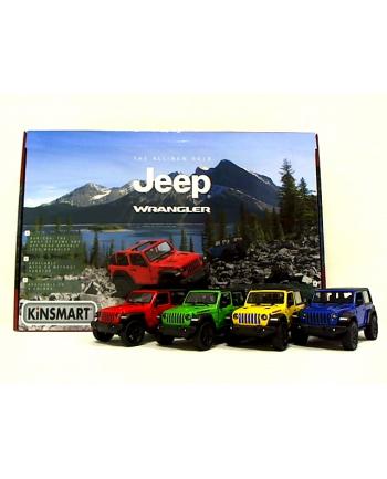 hipo Auto Jeep Wrangler2018 HXKT231 24890