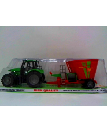 pegaz Traktor wielki do nawozu 62636